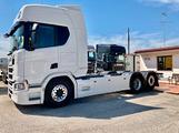 Scania R 500 3 assi euro 6