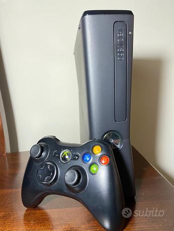 Xbox 360 + 3 giochi