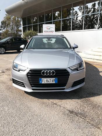 Audi A4 Avant 2.0 Tdi 150cv S-Tronic Business