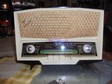 Radio d'epoca mivar