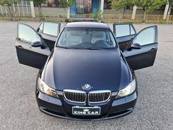 BMW 320 2.0 diesel s.w 163cv - euro 4 FAP
