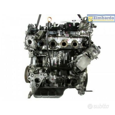 Motori auto usati diverse case automobilistiche #3