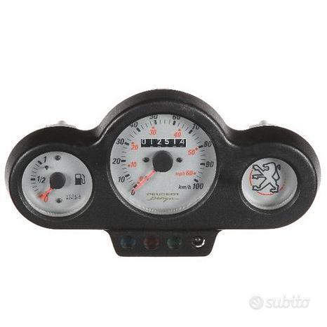 Contachilometri Peugeot Speedfight aria
