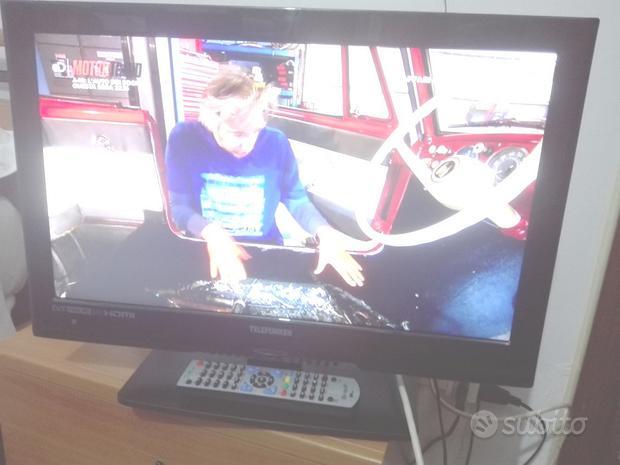 Tv Led Telefunken 22 pollici