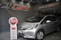Honda Jazz Hybrid 1.3 Elegance Automatica +Tetto