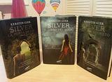 Trilogia silver di kerstin gier