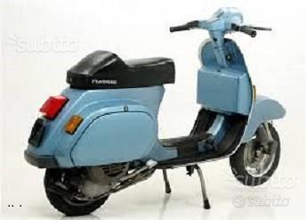 Accessori Piaggio Vespa PK 50 125 PK50 PK50S PK125