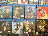 Lista Videogiochi PS4 - PS3 - XBOX - Nuovi
