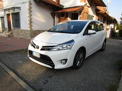 "Toyota Verso 1.6 131CV 7 posti ""30.000 km"" Cruise"