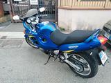Suzuki GSX 650 F - 2001