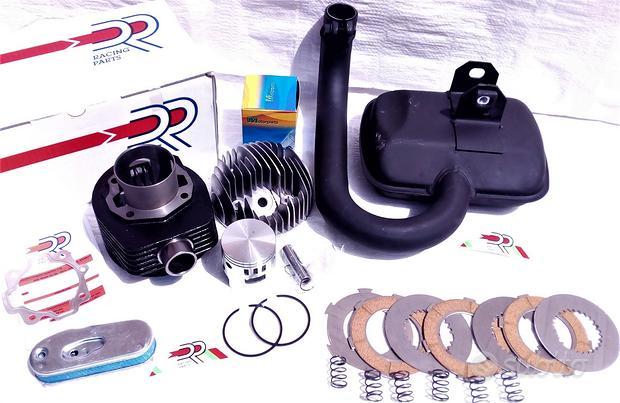 Power Kit 180cc Vespa PX 125 TS 150 SPRINT Veloce
