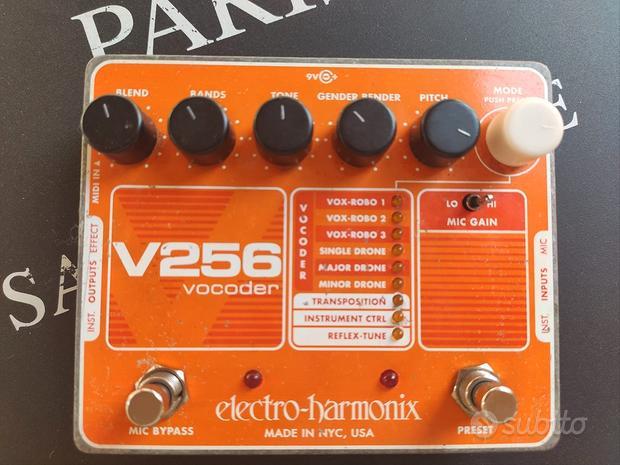 Electro harmonix v 256