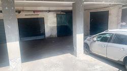 Garage/Deposito 50 mq soppalcabile