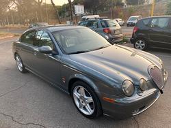 Jaguar S-Type R 4.2 Supercharged 396 cv full (GPL)