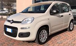 Fiat panda new 1200 benzina da vetrina 2018
