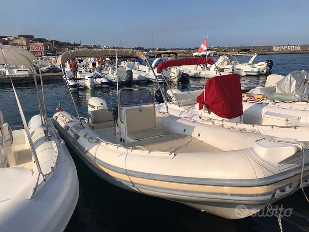 Joker boat clubman 21