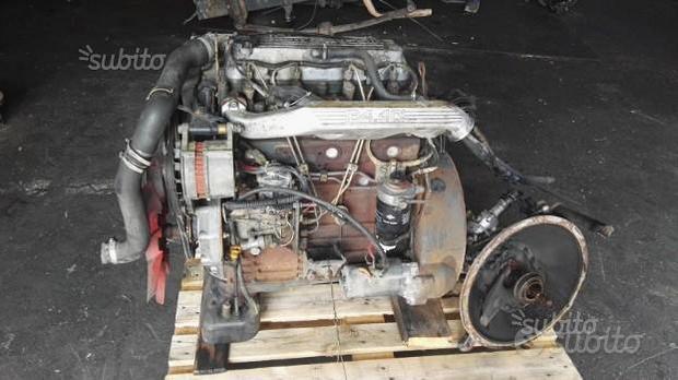 Motore NISSAN 35 095