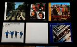 Beatles CD originali