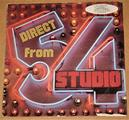 LP - Direct from STUDIO 54 - Derby 1979