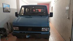 Fiat ducato 1 serie unipro