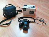 Macchina fotografica Sony DSC-H300+borsa originale