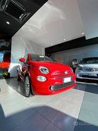 Fiat 500 (2015--->) - 2016