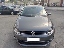 Volkswagen Polo 1.4 tdi 75cv 5p trendline