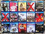PS4 giochi ORIGINALI ed accessori
