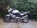 Bmw r 850 r - 2005