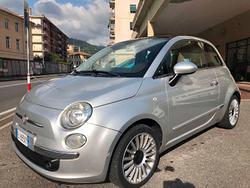 Fiat 500 (2007-2016) - 2012