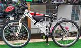 Trasformiamo la tua bicicletta in e-bike