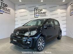 Volkswagen up! 1.0 5p. high  BlueMotion Techn...