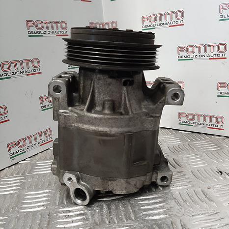Compressore climatizzatore per Fiat punto 1.2 be