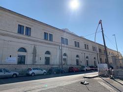 Lecce studio zona rudiae