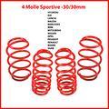 4 Molle Sportive Ribassate Hyundai Lancia Kia