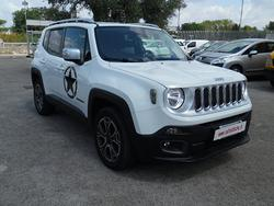 Jeep Renegade Mjt 4WD Active Drive Low Limited