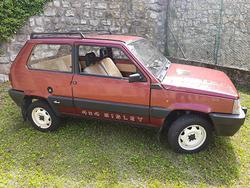 FIAT Panda 4x4 Sisley - 1987