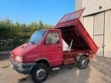 Iveco Daily 35.10 4x4 Ribaltabile Trilat. - NO IVA