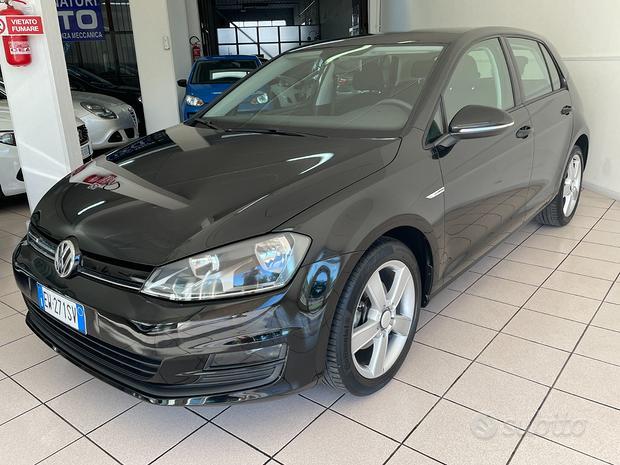 VW GOLF 1.4 TGI - METANO - Sottocosto - 2014