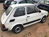 Fiat 126 personal 4 per ricambi in perfetto stato