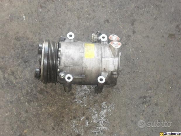 Compressore ac climatizzatore Ford Focus