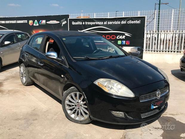 Fiat bravo 2007 1.9 multijet 120cv