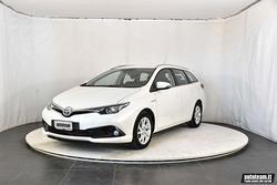 Toyota Auris Touring Sports 1.8 Hybrid Business