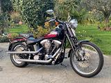 Harley-Davidson Softail Springer BadBoy 1340 1996