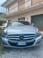 Mercedes-Benz CLS350 cdi