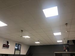 Contro soffitto termoisolante