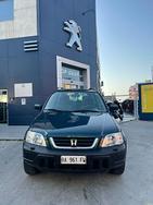 HONDA CR-V benzina 4x4