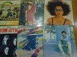 Dischi vinile vari black, funk, soul, reggae