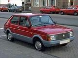 Parabrezza Seat Fura da 1981