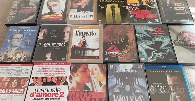Film in DVD